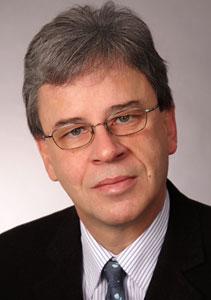 Portrait Günter Johnsdorf