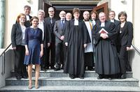 100 Jahre evangelische Gemeinde in Marl