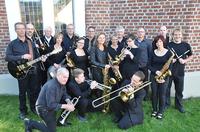 """20 Jahre und kein bisschen leise - Jubiläumskonzert von """"Swinging Brass"""" in der Johanneskirche"""