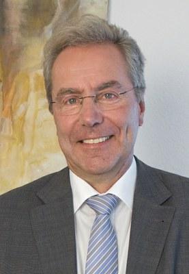 Dr. Wolfgang Gern, Sprecher der Nationalen Armutskonferenz, Vorstandsvors. d. Diakonischen Werks in Hessen u. Nasau