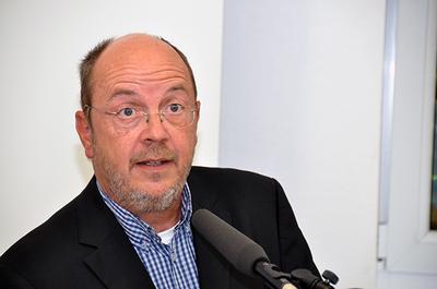 Pfr. Burkhard Müller
