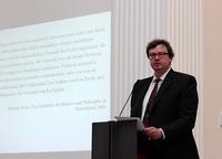 """""""Luther und die Folgen für die Politik"""""""