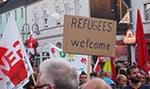 Asylrechtsschulung mit Rechtsanwältin Gudrun Galster
