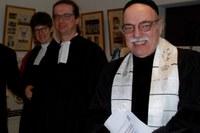 Betend Brücken bauen: Christlich-jüdische Gemeinschaftsfeier zur Eröffnung der Woche der Brüderlichkeit