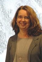 Christine Hanß ist die neue Geschäftsführerin des KiTa-Verbundes