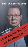 Empfang des Ev. Kirchenkreises am Buß- und Bettag mit Bürgermeister Dr. Andreas Hollstein (Altena)