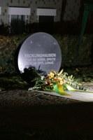 Gedenkveranstaltung zur Reichspogromnacht