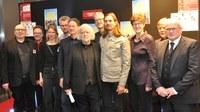"""Höhepunkt des 9. Kirchlichen Filmfestivals: Preisverleihung für """"Camino a La Paz"""""""