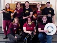 """Keltischer Gottesdienst mit der Band """"Daybreak"""" am 28. Februar in der Lutherkirche"""