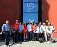 Kirchenkreis besucht das Gedächtnis Nordrhein-Westfalens