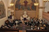 Kreisbläser-Gottesdienst am 16. März um 18 Uhr in der Johanneskirche in OER