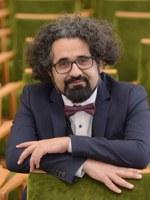 Prof. Ahmad Milad Karimi (Münster) spricht am Dienstag, 27. November von 18 bis 20:30 Uhr im Vereinsheim des Friedensweg e.V. in Marl