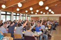 Reformation und Engagement für die Nächsten - Kreissynode nimmt Stellung zu gesellschaftlichen Belangen