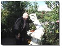 Trauer um Pfarrer Ulrich Weingärnter