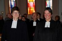 VERABSCHIEDUNG Pfarrerin Anja Sonneborn wechselt vom Ost-Vest nach Bochum