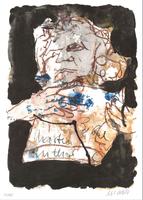 Vernissage: Luther im Visier der Bilder - Ausstellungseröffnung am 8. Oktober um 17 Uhr im Institut für Stadtgeschichte Recklinghausen, Hohenzollernstr. 12