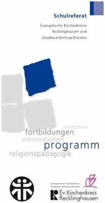 Schulreferat Programm