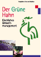 Grüner Hahn Icon